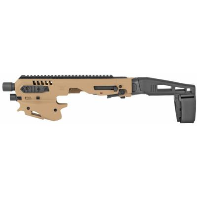 Caa Micro Conv Kit For Glock 20 Fde