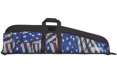 Allen Pride 6 Tactical Rifle Case