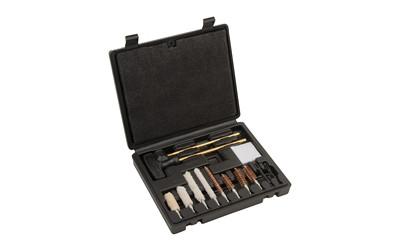 Allen Compact Handgun Cln Kit