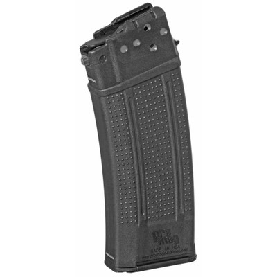 Promag Ak5.56mm 30rd Steel Lined Blk