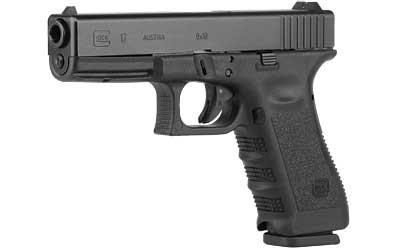 Glock 17 Gen3 9mm 10rd