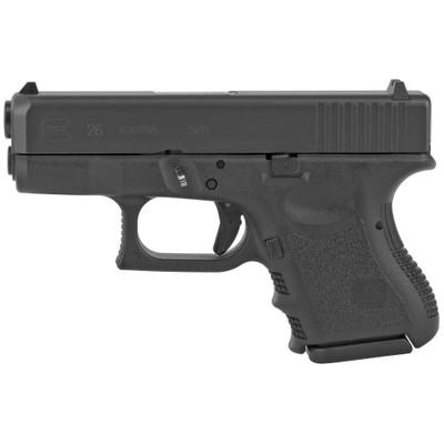 Glock 26 9mm Subcomp 10rd Blem