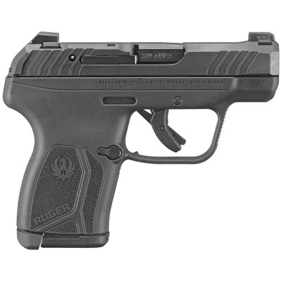 """Ruger Lcp Max 380acp 2.8"""" 10rd Blk"""