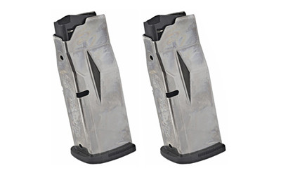 Mag Ruger Max-9 9mm 10rd 2pack