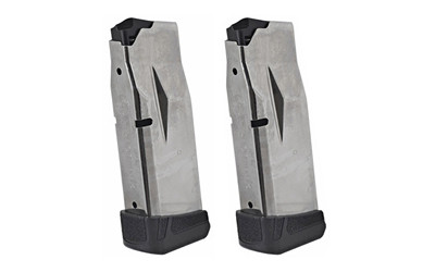 Mag Ruger Max-9 9mm 12rd 2pack