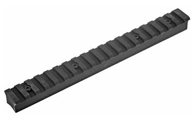 Ruger Precision Rifle 30 Moa Rail