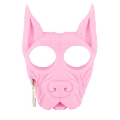 Ps Spike Self Defense Key Chain Pink