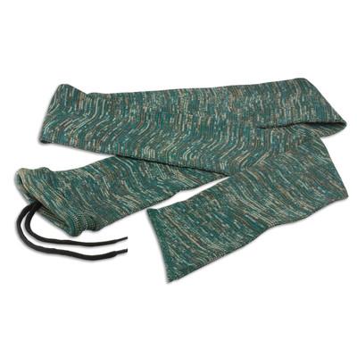 "Allen Knit Camo Gun Sock 52"" Grn"