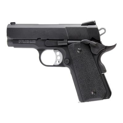 "S&w 1911 Pc Pro 9mm 3"" Blk Fs"
