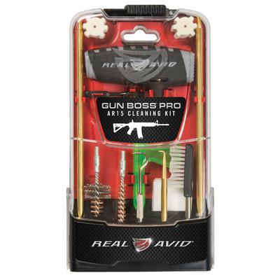Real Avid Gun Boss Pro Ar15 Clean Kt