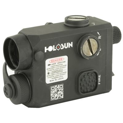 Holosun Vis Laser/ Ir Laser/ir Illum