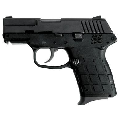 Keltec Pf-9 9mm Pk/blk 7rd