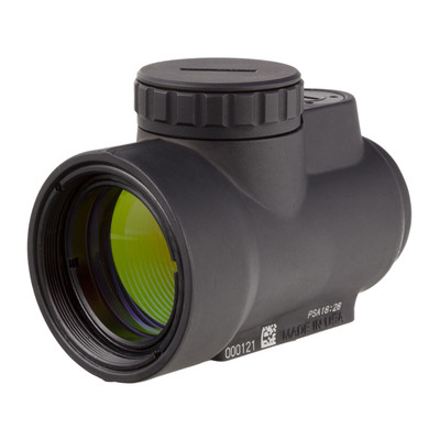 Trijicon Mro 2.0 Moa Green Dot