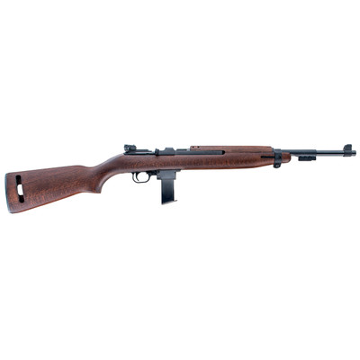 "Chiappa M1-9 9mm 19"" 10rd Wd Blk"
