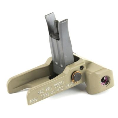 Kac Folding M4 Front Sight Taupe