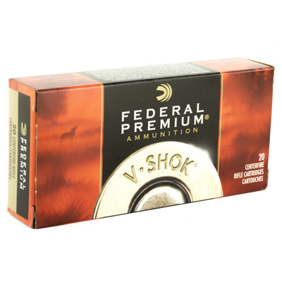 Fed Prm 243win 55gr Nbt 20/200