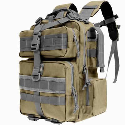 Maxpedition Typhoon Backpack Khaki/g