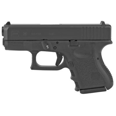 Glock 26 9mm Subcomp 10rd