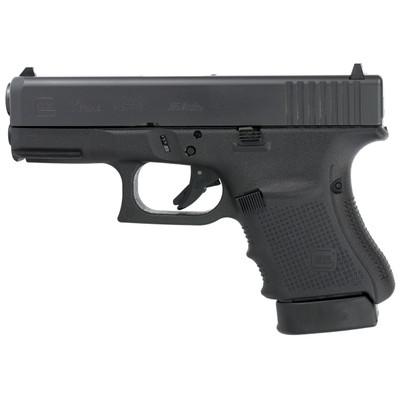 Glock 30 Gen4 45acp 10rd 3 Mags