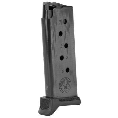 Mag Ruger Lcp Ii 380acp 6rd