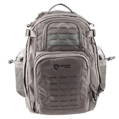 Drago Gear Defender Backpack Gry
