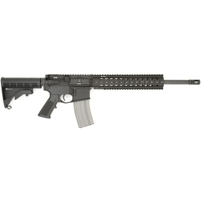 Bcm Recce-16 Mod 0 5.56 W/rail 30rd
