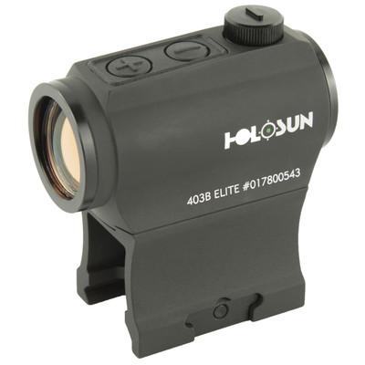 Holosun 2moa Green Dot Battery Tray