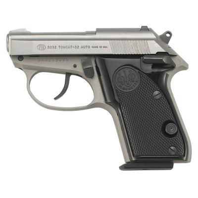 "Beretta 3032 32acp 2.4"" St 1-7rd"