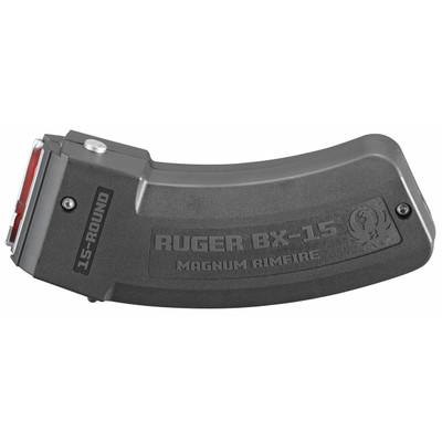 Mag Ruger Bx15 77/17 22wmr/17hmr 15r