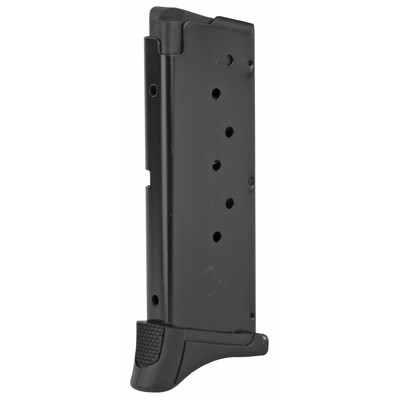 Mag Ruger Lc380 380acp 7rd W/ext
