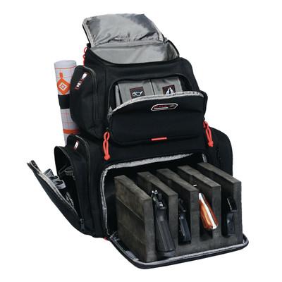 G-outdrs Gps Handgunner Backpack Blk