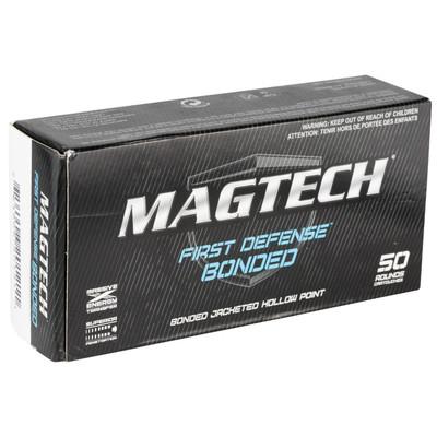 Magtech 45acp 230gr Bond Jhp 50/1000