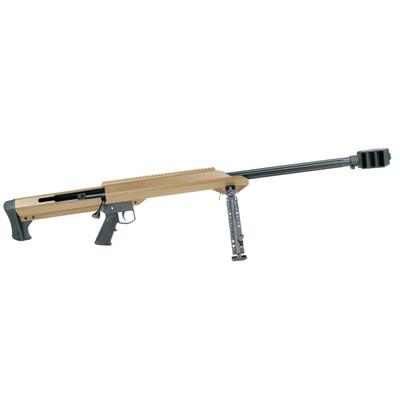 """Barrett 99a1 50bmg 29"""" Fde"""