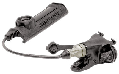 Surefire Xseries Tailcap Dual Switch