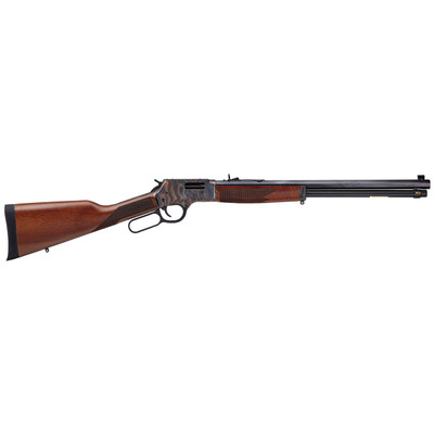 "Henry Big Boy Cse Hrd 44mag 16.5"" 7r"