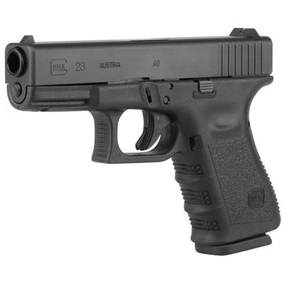 Glock 23 40s&w Compact 10rd
