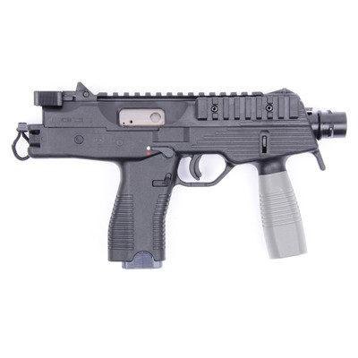 """B&t Tp9-n Pstl 9mm 5"""" 30rd Blk"""