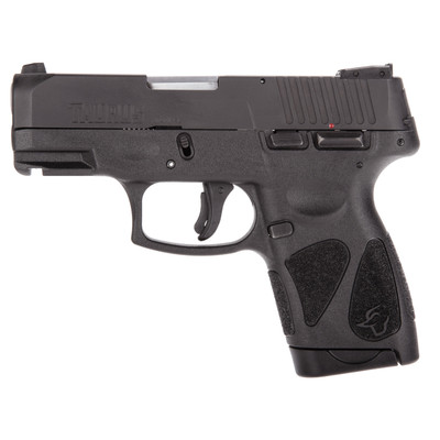 "Taurus G2s 9mm 3.25"" 7rd Blk"