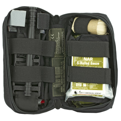 Nar M-fak Mini First Aid Le Kit Blk