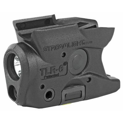 Strmlght Tlr-6 S&w M&p Shield W/lsr