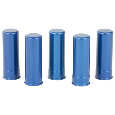 Azoom Snap Caps 12 Gauge 5pk Blue