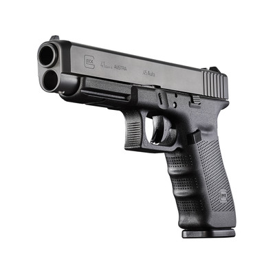 Glock 41 Gen4 Competition 45acp 13rd