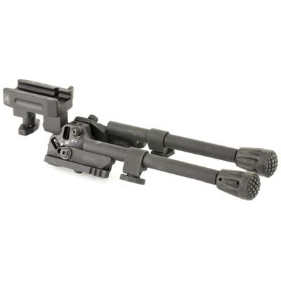 Gg&g Xds-2 Tactical Bipod Black