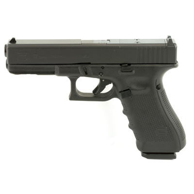 Glock 17 Gen4 9mm 17rd 3 Mags Mos