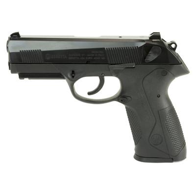 """Beretta Px4 Storm 9mm 4"""" Bl 2-10rd"""