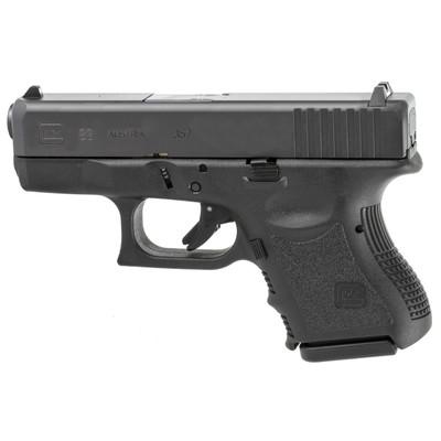 Glock 33 357sig Subcomp 9rd