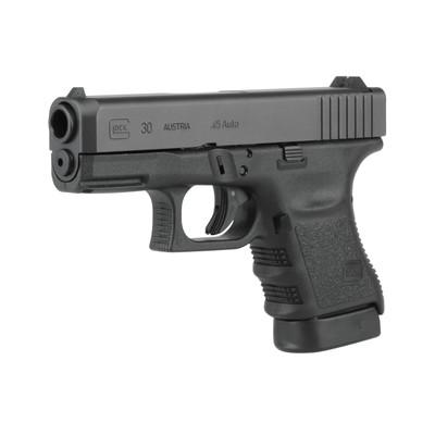 Glock 30sf 45acp Subcomp 10rd