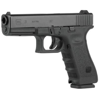 Glock 31 357sig 10rd