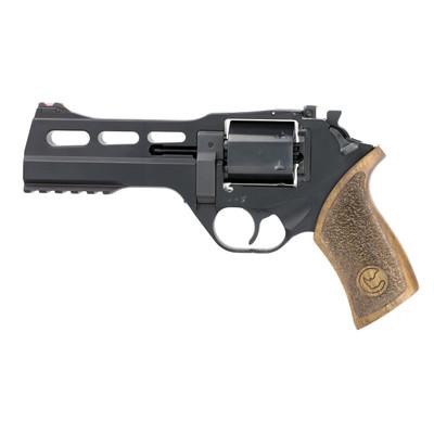 "Chiappa Rhino 50ds 9mm 5"" 6rd Blk"