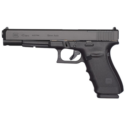 Glock 40 Gen4 10mm 15rd Mos Long/sld
